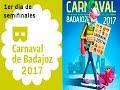 El Concurso de Murgas en directo - 3ª semifinal 2017