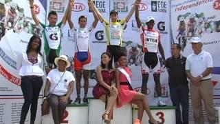 Vuelta Independencia Nacional 2013 - Parte 1