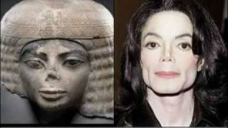 Clones From Ancient Egyptobamamichael Jackson50 Cent