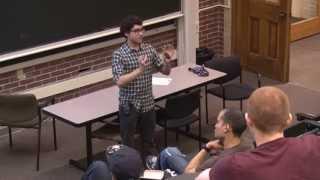 Carnegie Mellon - Computer Architecture 2013 - Justin Meza - Lecture 34 Emerging Memory Technologies
