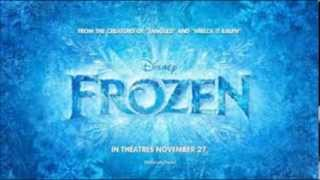 Let It Go-Frozen (Iyrics In Description) FULL SONG
