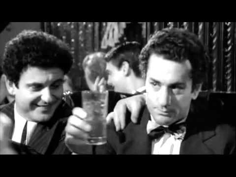 Raging bull, bande annonce (1980)
