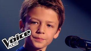 Knockin' on Heaven's Door - Bob Dylan | Arthur | The Voice Kids 2015 | Blind Audition