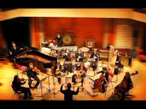 Ties Mellema plays: Ian Wilson – Sarée in Kassel (world premier) (pt 1)