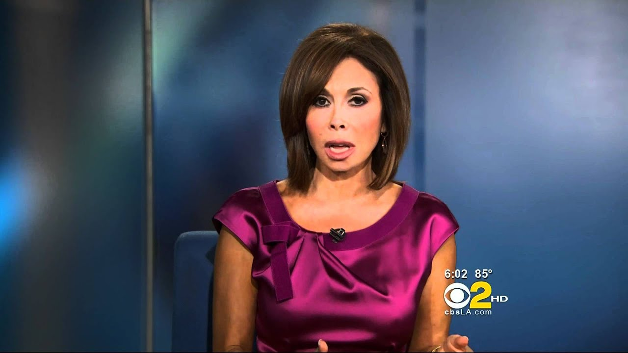 Laura diaz 2011 08 17 6pm cbs2 hd looking cold youtube