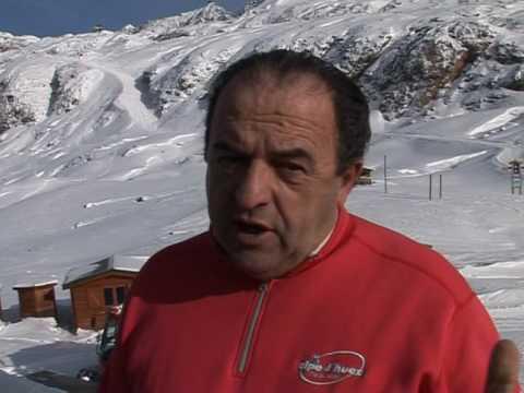 Ski season offers hopes for French economy
