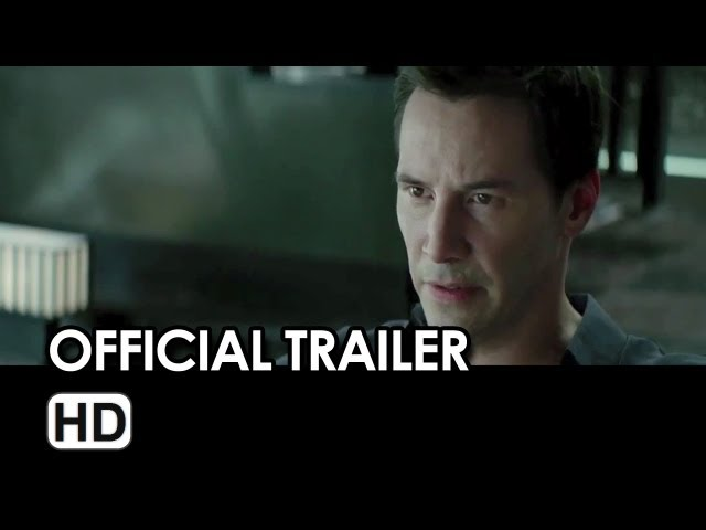 Man Of Tai Chi Official Trailer #1 (2013) - Keanu Reeves Movie HD