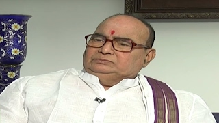 Exclusive: Nadendla Bhaskara Rao's sensational comments on..