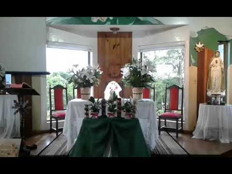 Santa Missa | 18.12.2020 | Sexta-feira | Padre José Sometti | ANSPAZ