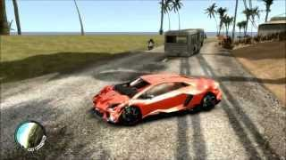 GTA 4 Ghostown Paradise #1