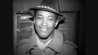 Sam Cooke Having A Party