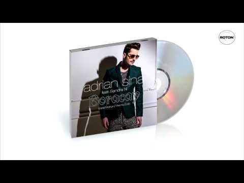 Adrian Sina feat. Sandra N - Boracay (Real MaKerZ Remix Edit)