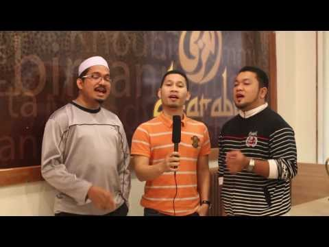 [PROMO]-Live Acapella FAREAST di Al-Araby Mathaam