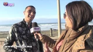 مثال فشي شكل: اضحك مع طرائف المغاربة و ترجمة مثالعيش نهار تسمع خبار بالفرنسية   |   مثل فشي شكل