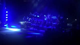 Yanni life in concert Sharjah UAE