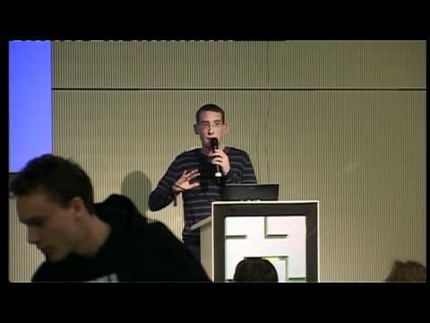 27c3: Android geolocation using GSM network