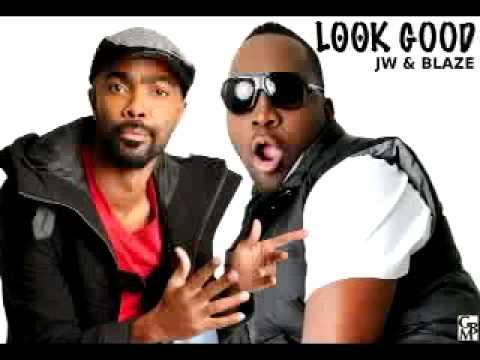 """New""JW & Blaze - Look Good [Trinidad Carnival Soca Leak 2013]"