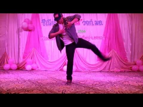 B.A.P - Warrior (워리어) Dance Cover by Unetic.B649