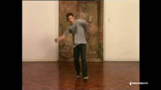 Cómo Bailar Break Dance