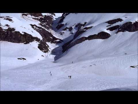 Ascensión y descenso con Petrechema