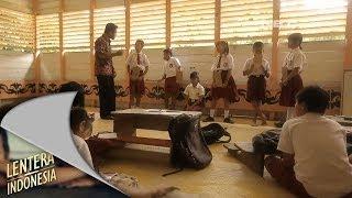Lentera Indonesia - Nanga Bungan Kapuas Hulu Kalimantan Barat - Rifki Furqon