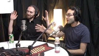 Facerocker Podcast #33 - The Fine Bros.