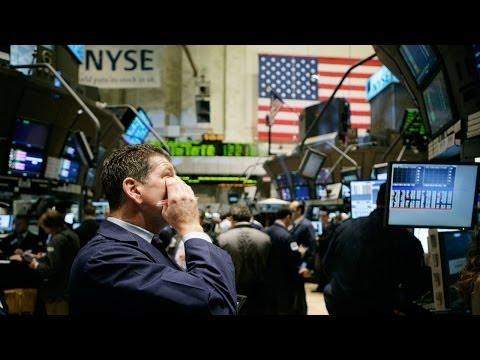 Stock Losses Get Trimmed as Sellers Become Exhausted