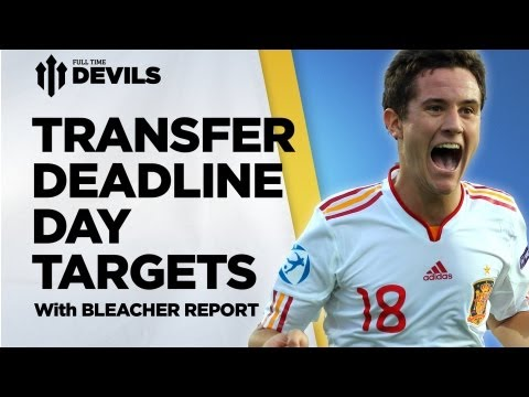 Ander Herrera - Ozil - OR Ronaldo? | Dream Deadline Day Transfers for Manchester United | DEVILS