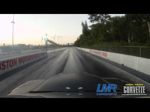 Steering Wheel Falls Off Race Car