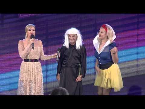 Dance with me Albania - Markela & Cekja (nata 06)
