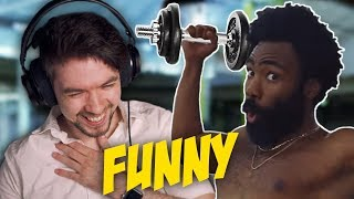 THIS IS AMERICA 2 | Jacksepticeye's Funniest Home Videos #6