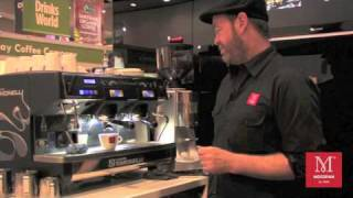 picture of Barista