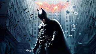 The Dark Knight Rises Trailer 2012 Batman 3 Official