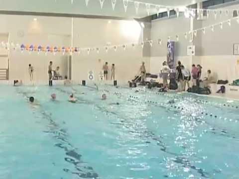 Piscine for Cash piscine le luc
