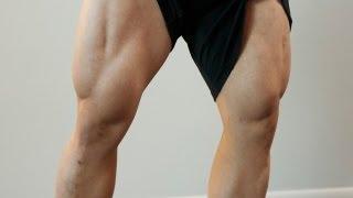 Pernas Gigantes Sem Sair De Casa Leg Workout
