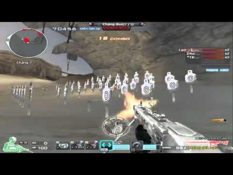 [CFVN] AI - Đường Đua Tử Thần
