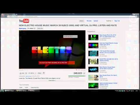 Kako skinuti pesmu sa youtube-a? :) Veoma lako! by: ikAcC