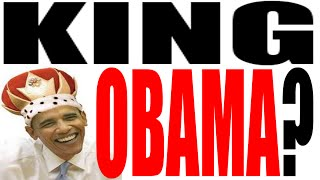 King Obama? The Constitutionality of the Immigration Executive Order
