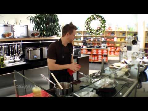 Richard Blais for SousVide Supreme
