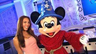 Turismo Total 56 Disney Magic Fabuloso!!
