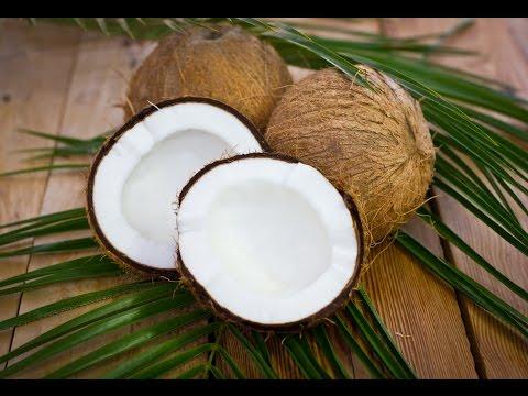 Comment ouvrir correctement une noix de coco ?