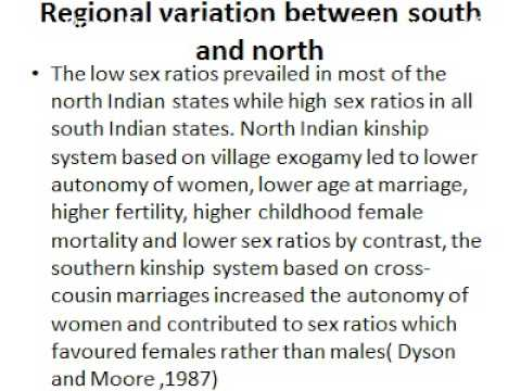 Gender Imbalance In India : Sex Selective Abortions And Female Discrimination