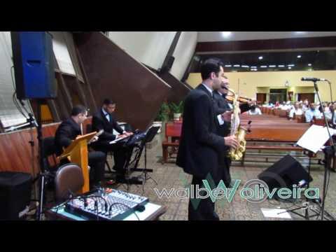 Vídeo Grupo Musical Walber Oliveira é a opção certa para o seu casamento ou festa especial