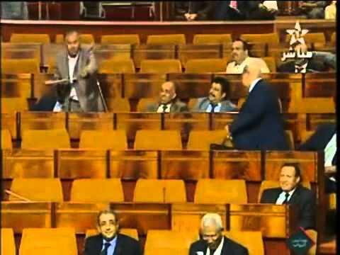 طرائف البرلمان