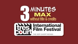 teaser Très Court International Film Festival