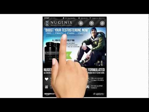 Nugenix Free Sample