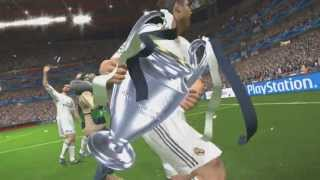 Un Partido Lleno De Goles Final De La Champions League