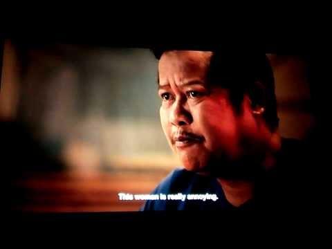 Phuong My Chi, phim tết Hai Lúa