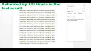 Thai Lottery Tip 16 May 2014 Previous Winning Numbers