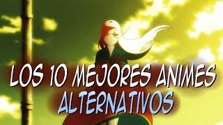 Los 10 Mejores Animes De Misterio Psicológico (raros
